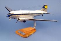 Model letadla Douglas DC 3 Lufthansa