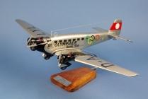 Model letadla Junkers JU-52 Olympiade