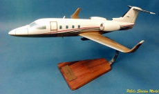 Model letadla Learjet 55 Longhorn