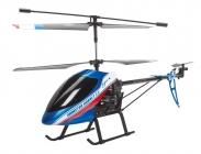 RC vrtulník MonsterHornet 2.0, mód 2