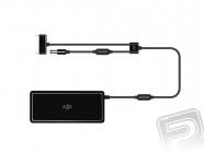Nabíječ 100W Power Adapter bez AC kabelu Phantom 4 Pro (Obsidian Edition)