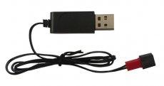 USB nabíječka pro MJX X400