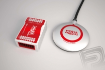 NAZA-M & GPS combo