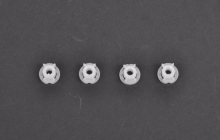 ND Spyrit MAX FPV - upevňovací kroužky