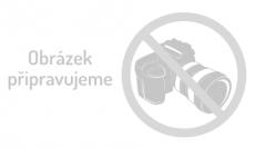 Disk kola univ. 3.8 Huricane chromově lesklé