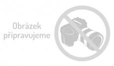 Karoserie lakovaná pro Zenit SC zelená