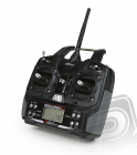 OPTIC 6 SPORT 2,4 GHz (mode 1), přijímač Optima 6