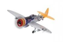 P -47 - HOTT