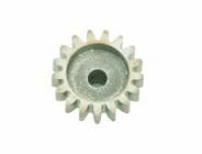 Pastorek 17 zubů (modul 32DP)
