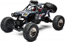 RC auto buggy Subotech Pathfinder, černá
