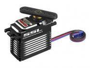 PGS-XB High Power Brushless Torque Servo (High Voltage)