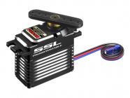 PGS-XR High Power Brushless Torque Servo (High Voltage)