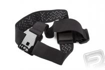 Popruh na přilbu pro ruční stabilizátory GoPro3