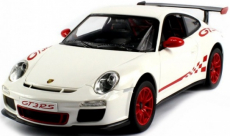 RC auto Porsche 911 GT3 RS, bílá