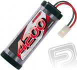 Power pack 4200mAh 7.2V NiMH StickPack