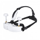 EHANG VR brýle, bílá barva (iOS)