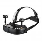 EHANG VR brýle, černá barva (Android)