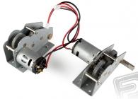 Převodovky tanku 3909-1 (L+P) pár - kovová