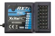Přijímač 6ch pro XRC-6S, 6Si a 4Si