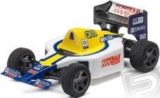 RC auto Q32 Formule, modrá