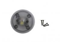 Q500 4K - LED přední spodní bílá, krytka