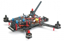 RC dron Race Copter Alpha 250Q Race FPV