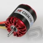 RAY C2836/08 outrunner brushless motor