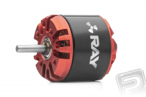 RAY G3 Brushless motor C2830-750