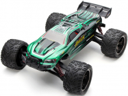 RC auto 9116 Challenger 1:12 - truggy, zelená