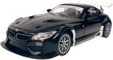 RC auto BMW Z4 GT3, černá