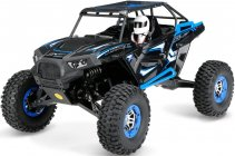 RC auto Buggy ACROSS COOK NORTH POLE