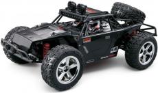 RC auto buggy Subotech, černá