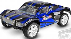 RC auto HiMoto ZENIT SC Brushless, modrá