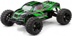RC auto HSP Bowie 2,4GHz, zelená
