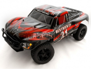 RC auto HSP Rally Monster - Dezert SC