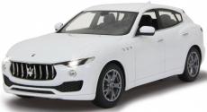 RC auto Maserati Levante, bílá