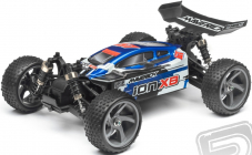 RC auto MAVERICK ION XB 1/18 RTR Buggy