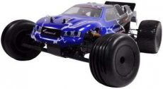 RC auto Race truggy AM10ST PRO brushless 1:10