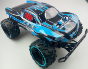 RC auto Racers, modrá
