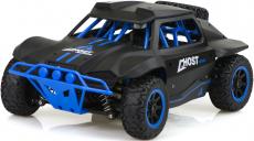 RC auto Racing rally, černá