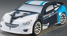 RC auto Touring Car Brushless