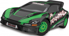 RC auto Traxxas Rally 1:10 4WD VXL TQi Bluetooth