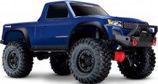 RC auto Traxxas TRX-4 Sport 1:10 RTR, modrá