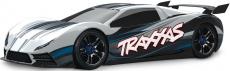 RC auto Traxxas XO-1 1:7 TQi BlueTooth RTR, bílá