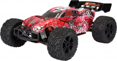 RC auto TWISTER Truggy 1:10 brushless