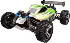RC auto Vortex A959 - buggy 4x4 - 1/18