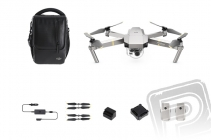 RC dron DJI Mavic Pro Fly More Combo (Platinum version)