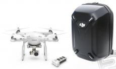 Dron DJI Phantom 3 Advanced, set 3