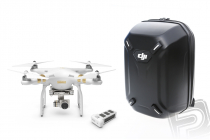 Dron DJI Phantom 3 Professional, set 2