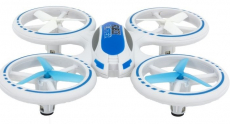 RC dron Flexcopter FX3, dvoubarevná